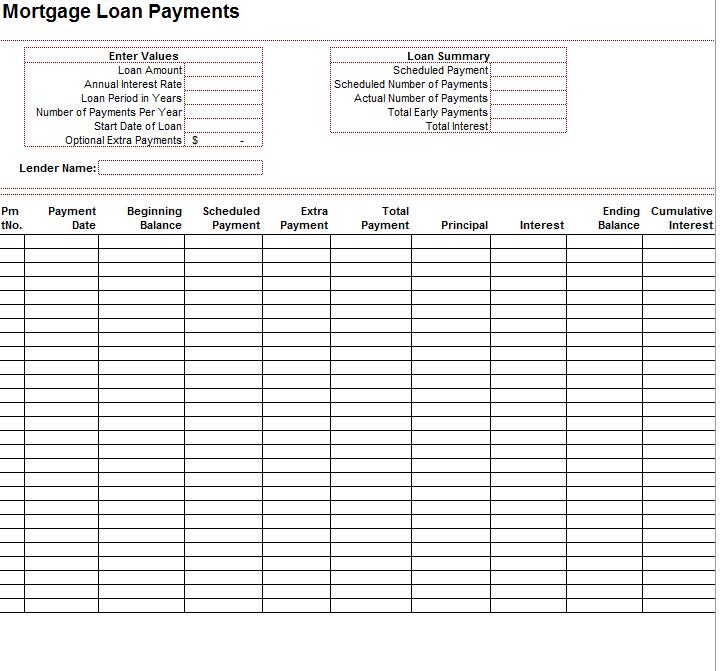 loan amortization template 05