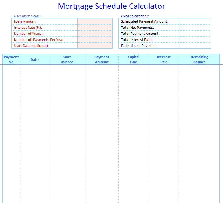 loan amortization template 08
