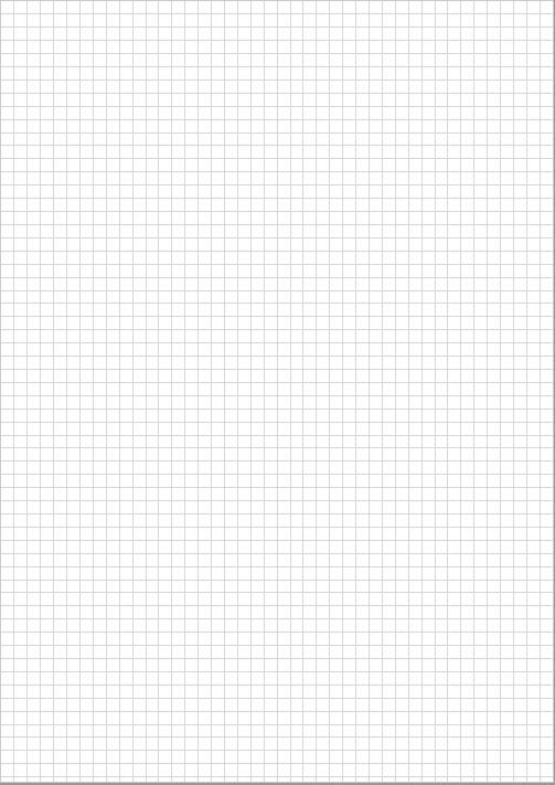 graph paper template 13