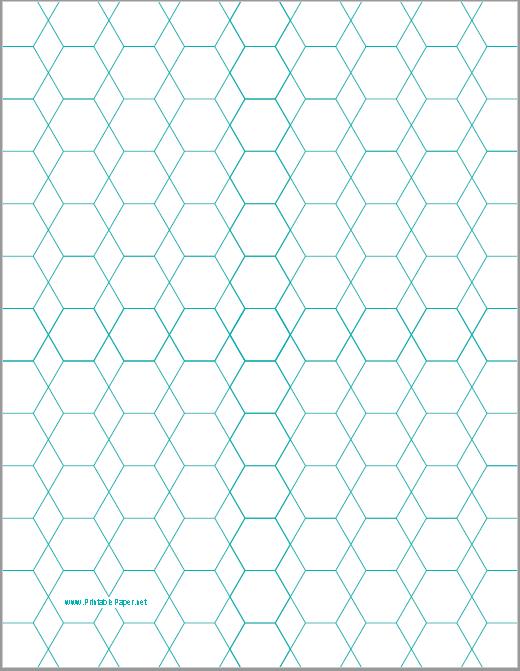 graph paper template 21