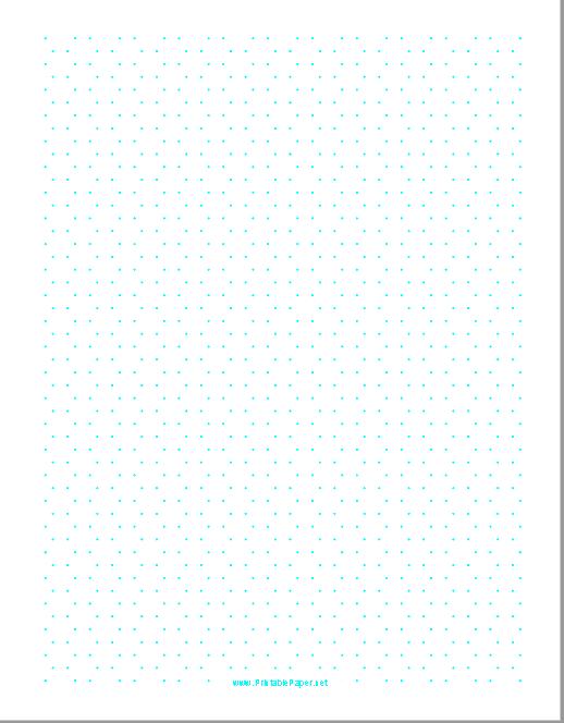graph paper template 24