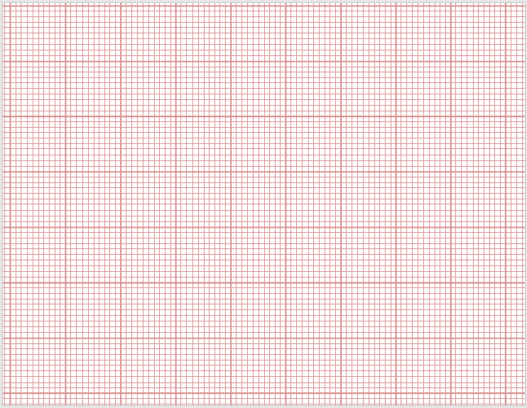 Graph Paper Template Ms Word 01