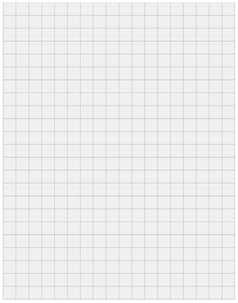 graph paper template ms word 02