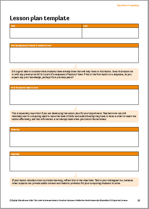 lesson plan template 07