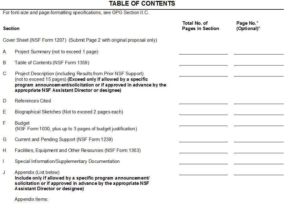 Table-Of-Content-Template 17