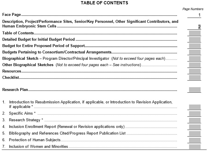 Table-Of-Content-Template 24
