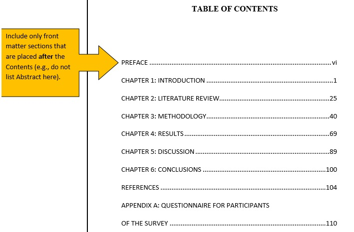Table-Of-Content-Template 26