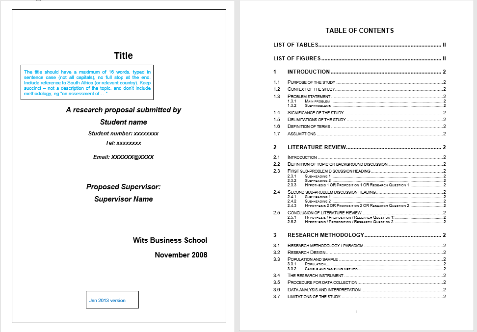 research proposal template 01