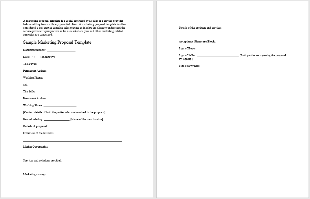 research proposal template 05